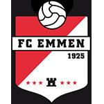 teamfoto voor FC Emmen