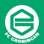 teamfoto voor FC Groningen