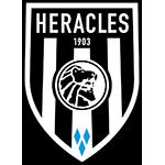 teamfoto voor Heracles
