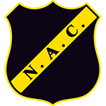 teamfoto voor NAC