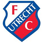teamfoto voor FC Utrecht