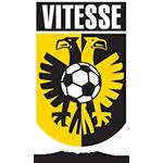 teamfoto voor Vitesse