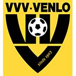 teamfoto voor VVV Venlo