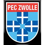 teamfoto voor PEC Zwolle